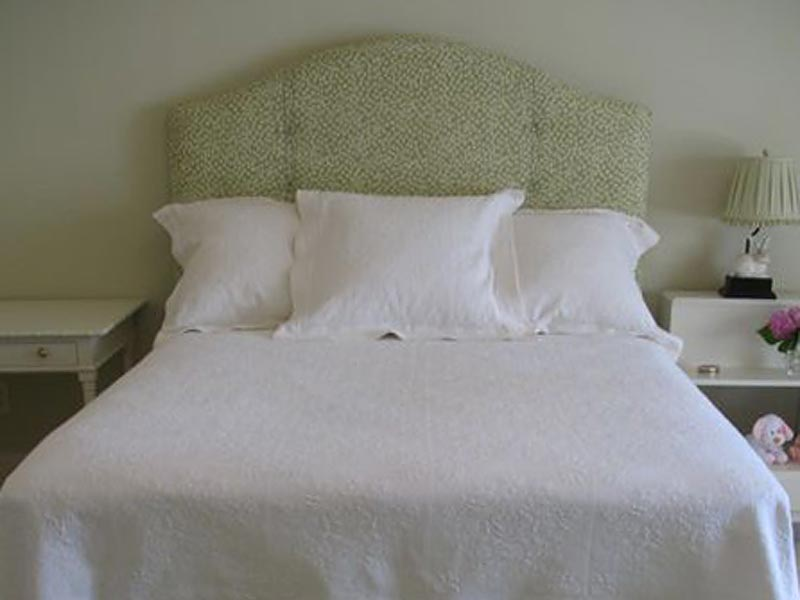 Upholstered Headboard Atlanta
