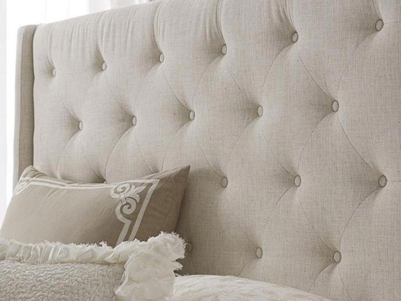 Upholstered Bed Atlanta